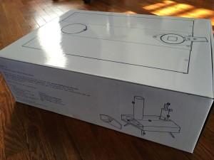 uuni2 box