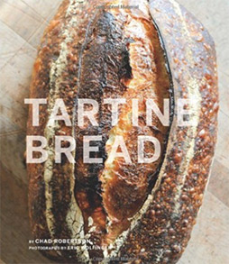 the tartine bread book is one of the home baker's best resources for homemade sourdough starters and breads. It's a must-read for new bakers.